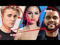 HOT News! Kemampuan Justin Beiber di 'atas ranjang' disindir pacar Selena Gomez