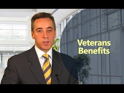 Have you been denied Veterans Benefits? | d