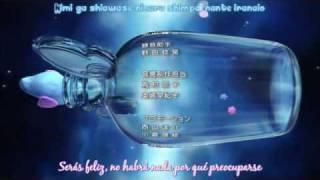 Kobato - ending español fandub