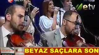 BENİM HAYATIM - İBRAHİM TATLISES 2011 İbo Show