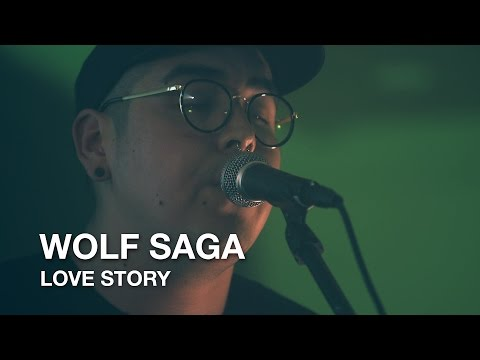 Wolf Saga | Love Story | First Play Live