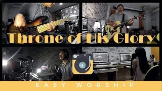 Throne Of His Glory Symphony Worship Cover.mp3