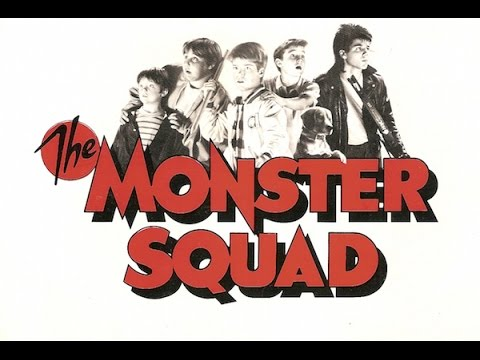 HorrorHound Cinci '17: We're The Monster Squad Panel Part I