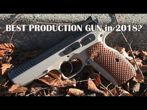 CZ-75 Shadow 2 from YouTube · Duration:  27 minutes 30 seconds