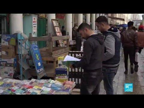 En Irak, La Population Ne Veut Pas D'un Conflit Iran-États-Unis