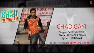 "Chad Gayi Hai ""Bhaji In Problem"" Video Song 