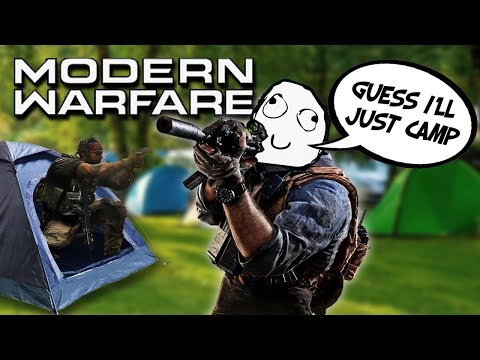 Modern Warfare: could have a pretty BIG problem // CoD MW Multiplayer Gameplay [PS4 Beta]