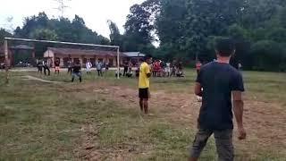 Saitha A vs Zoitang Raal Club - Penalty