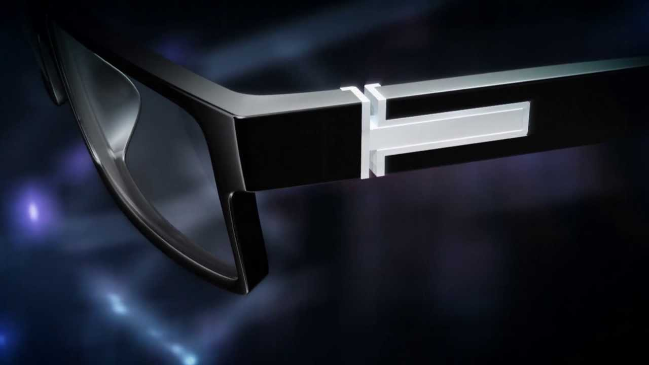 LUNETTES TAG HEUER TRACK S et Urban 24 - YouTube 300973934e63