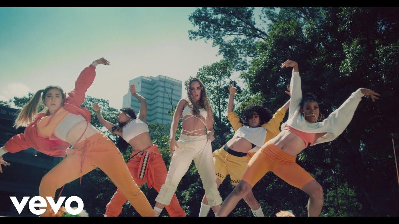R3HAB, Luis Fonsi, Sean Paul - Pues (Official Video)