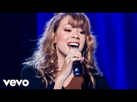 Mariah Carey  I'll Be There from tasy: Live at Madison Square Garden
