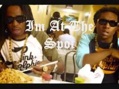 Kid Ink  Migos Type Of Beat   Im At The Spot 2013   SUPER HOT BEAT     Copy
