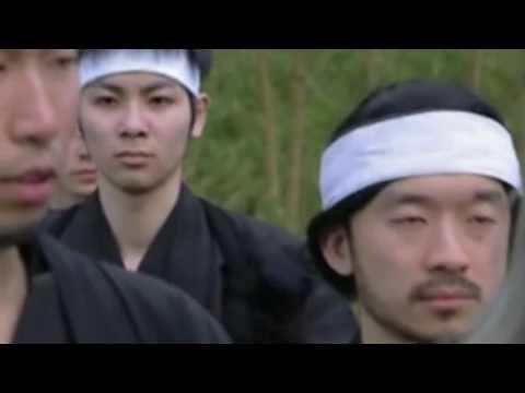 Ancient Assassins S02E03 The Samurai Warriors HD