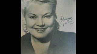 Adrienne Gallon - La bergère tyrolienne