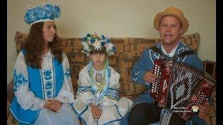 БРСМ Властелин села семья Давыдовых Гомельская область