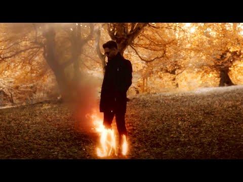 Sirvan Khosravi  - Inja Jaye Moondan Nist [Official Video]