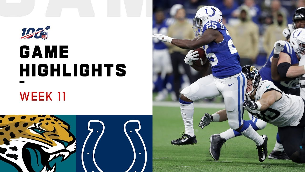 How to Watch Jaguars vs. Colts