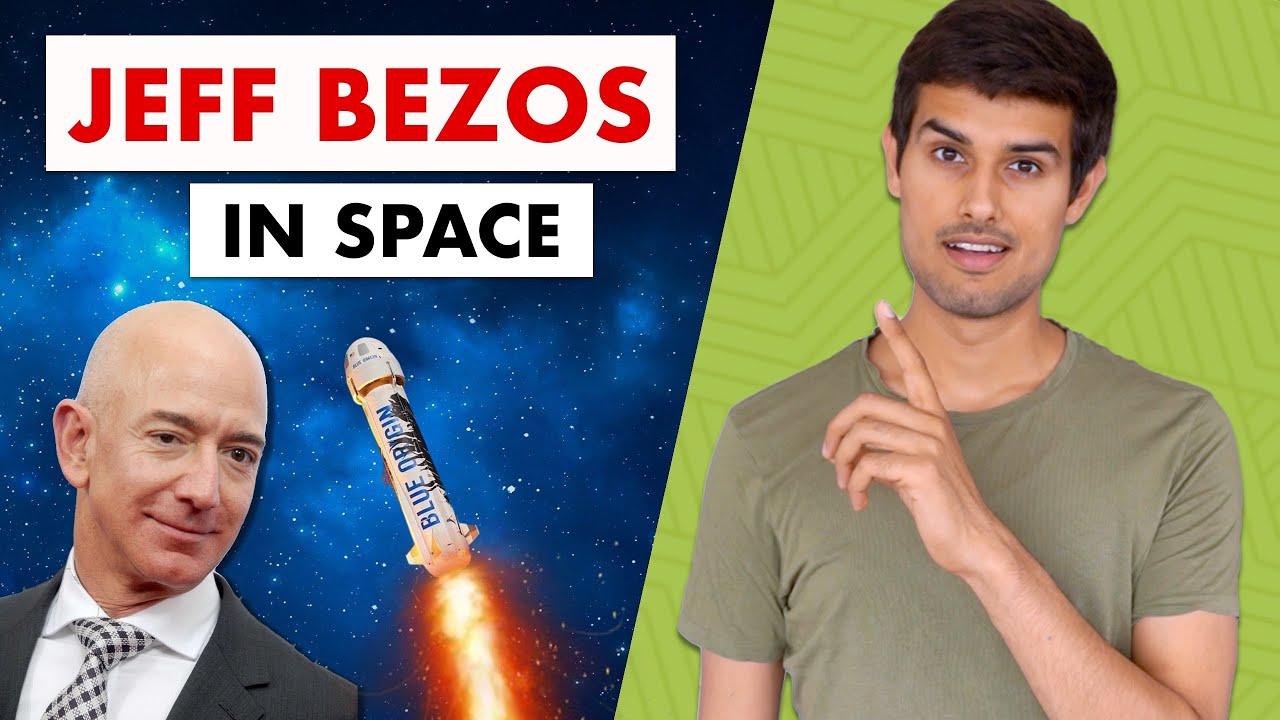 Space Tourism | Jeff Bezos vs Richard Branson vs Elon Musk |Dhruv Rathee