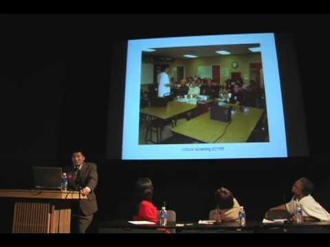 Kenjinkai: Past, Present, and Future - Ken Mukai pt2