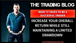 The Trading Blog 058 - Jason Stapleton Tells You What It Takes To Be Successful In Trading