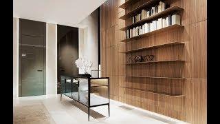 Rimadesio. Итальянская мебель, двери, перегородки, гардеробные. iSaloni 2018