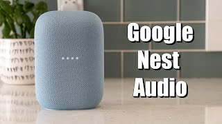 Everything the Google Nest Audio Can Do