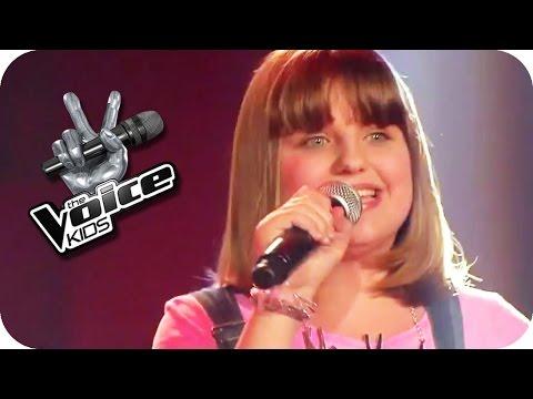 Nie Vergessen - Glasperlenspiel (Loredana) | The Voice Kids 2015 | Blind Audition | SAT.1