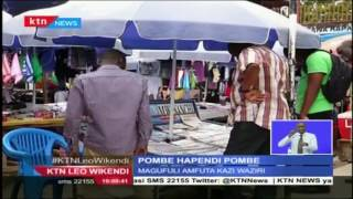 Rais wa Tanzania Magufuli amfuta kazi waziri kwa sababu ya unywaji pombe