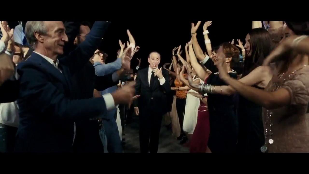 The Great Beauty - La Colita - YouTube