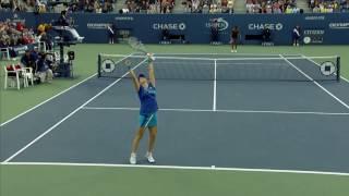 Tennis Unrated: Kim Clijsters vs. Venus Williams