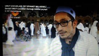 DENİZLİ UMUT ÇOCUKLARI 3 TRT DİYANET CANLI YAYIN 2017 Video