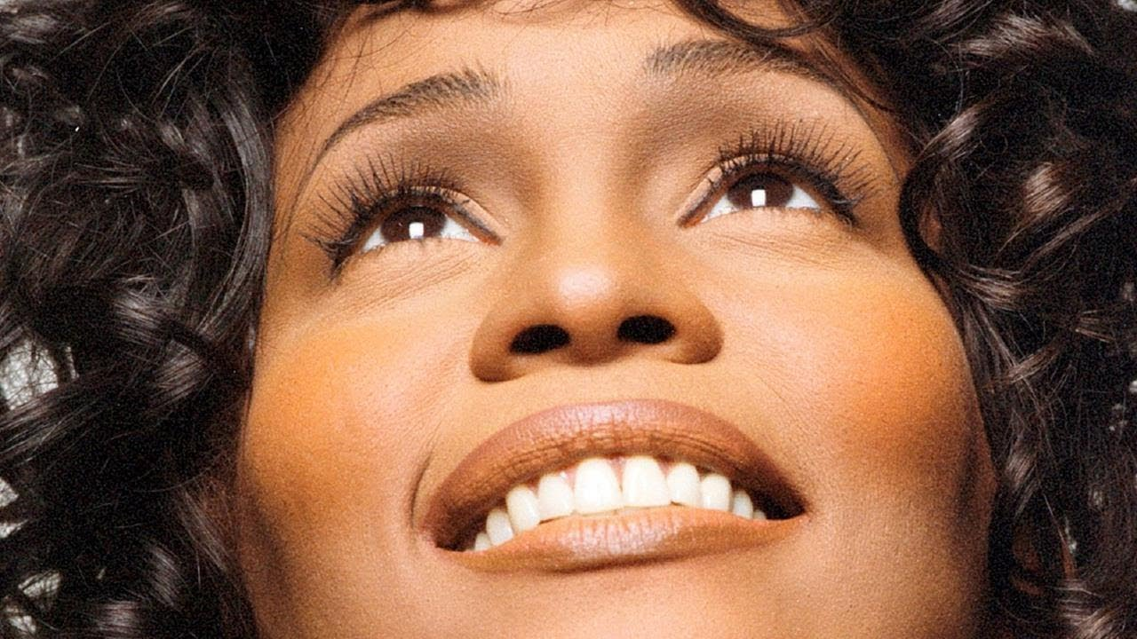 Youtube Music Whitney Houston One Moment In Time