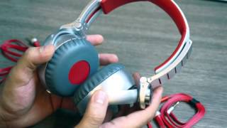 sony MDR XB920 / R Xtra Bass Headphones Review