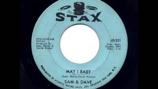 Sam & Dave     Soul Man..1967.
