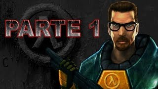 Half Life - O começo da série - Parte 1