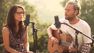 "Ally Cool & Paul Haapaniemi sing ""Duet"" by Rachael Yamagata"
