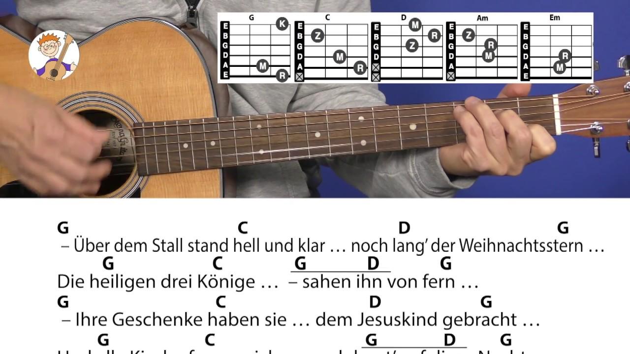 Und Frieden für die Welt - Rolf Zuckowski, Weihnachtslied mit ...