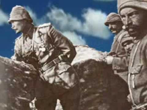 Biz Atatürk Gençleriyiz - Marşlarımız