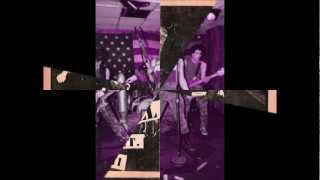 5)Shrapnel-Sleep Over- Live 1979