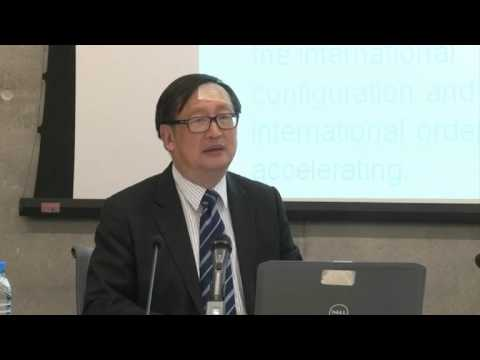 China's Foreign Relations: Theories & Approaches