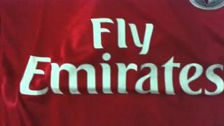 GoGoalShop.com Review Benfica Home jersey 15/16