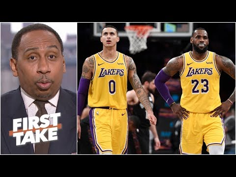 download Lakers facing the most pressure for rest of season – Stephen A. | First Take