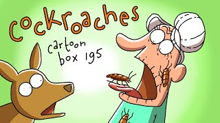 Cockroaches | Cartoon Box 195 | By Frame Order | Hilarious Animated Cartoons