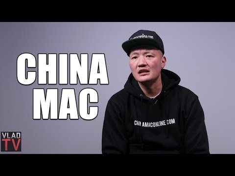 China Mac on Predicting Tekashi 6ix9ine Would Cooperate with the Feds (Part 3)