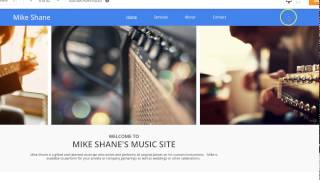 How to Make a Free Website [Free Hosting & Free Domain] 2015 Tutorial