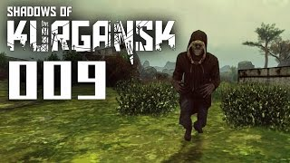 Shadows of Kurgansk [009] [Ermordet von Zombies] [Let's Play Gameplay Deutsch German] thumbnail