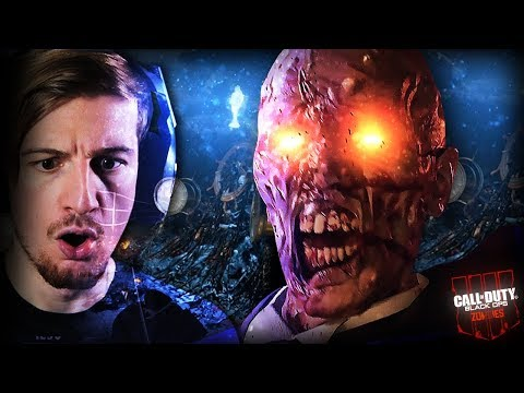 SO WE'RE ON THE TITANIC WITH ZOMBIES.. YEAH. || Call Of Duty: Black Ops 4 (ZOMBIES)