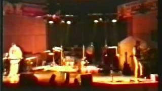 BRAINWORK & Strange Inside Live in Lünen 1994