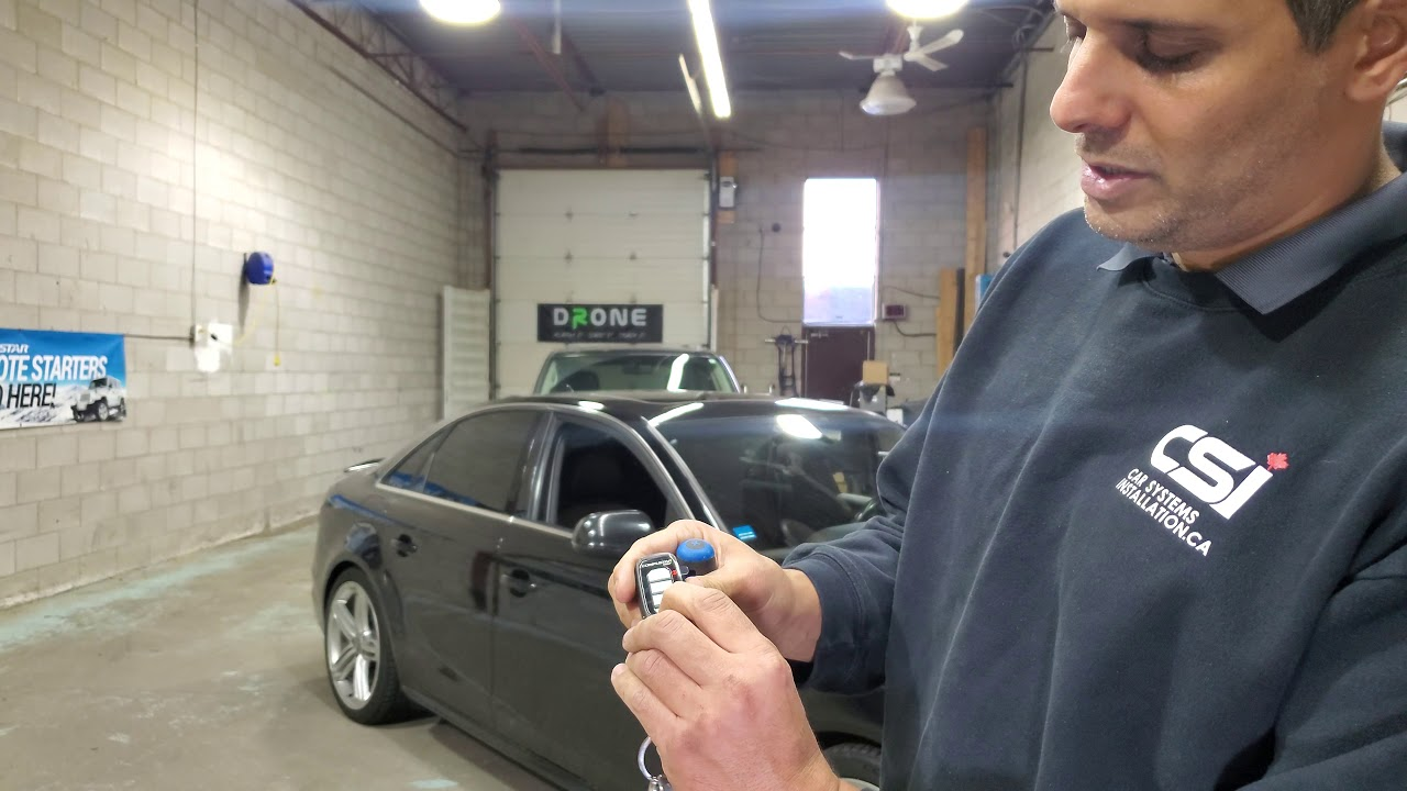 What Is A Remote Car Starter And When Is It Right For You?
