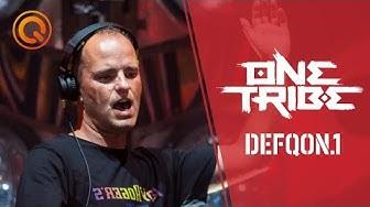 Promo   Defqon.1 Weekend Festival 2019